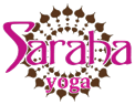 logo Saraha yoga classes and practise