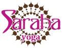 logo Saraha yoga