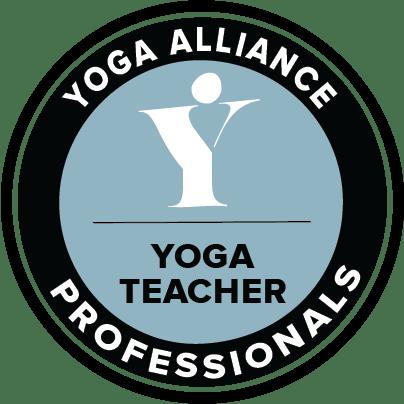 yoga alliance professionals member
